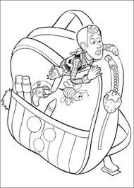 toy story woody coloring pages google create