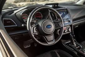 subaru impreza 2018 interior 2017 subaru impreza 2 0i sport sedan interior hd car wallpapers