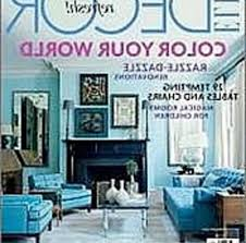 Domino Decorating Contest Elizabeth Anne Designs The Home Decor Magazines Australia In Rousing Interior Decor Magazines