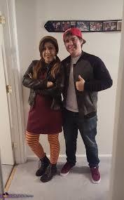 Partner Halloween Costumes Kids 24 Couples Halloween Costumes Cheesy