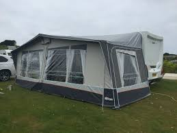 Inaca Awning Inaca Sands 250 Awning Used Once As New Cost Over 1 800 Fibre