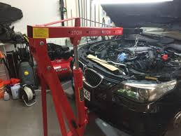 need alternator bracket and motor mount torque specs bimmerfest