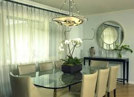 Wall Mirrors For Dining Room Mirror Dining Room Table Provisionsdining Com