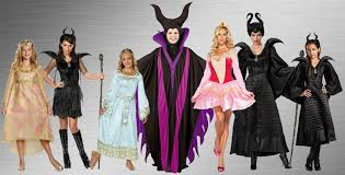 Outrageous Halloween Costumes Adults Maleficent Halloween Costumes Buycostumes