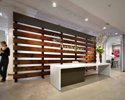 modern office bathroom beautiful modern office lobby interior design contemporary