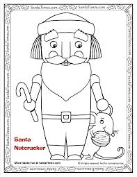 coloring pages astonishing nutcracker coloring pages printable