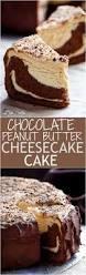 chocolate peanut butter cheesecake cake recipe cheesecake cake