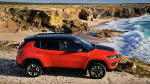 jeep trailhawk 2013 jeep compass trailhawk 2017 review by car magazine