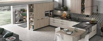 italian contemporary modern kitchen design stosa infinity