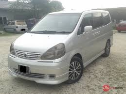 nissan serena 2005 nissan serena for sale in malaysia for rm35 800 mymotor