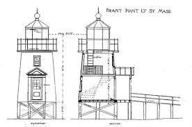 lighthouse floor plans extraordinary lighthouse house plans ideas image design house