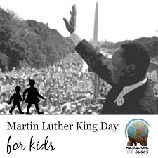 martin luther king day for kids multicultural kid blogs