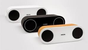 Attractive Computer Speakers 30 Beautiful Speakers That Don U0027t Compromise Your Room U0027s Aesthetics