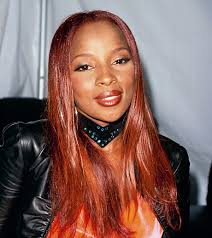 mary j blige hairstyle with sam smith wig mary j blige interview on her new album and why she s no longer a