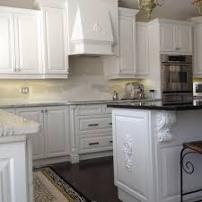 refinishing kitchen cabinets oakville brush or spray paint kitchen cabinets page 1 line 17qq