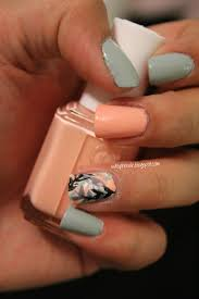 easy to do halloween nail designs images nail art designs