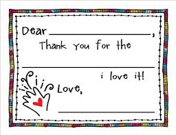 the 25 best kids thank you cards ideas on pinterest thank you