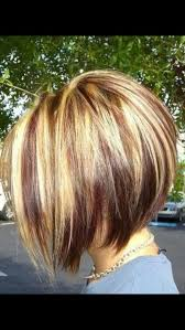 bob hair lowlights best 25 inverted bob hairstyles ideas on pinterest medium