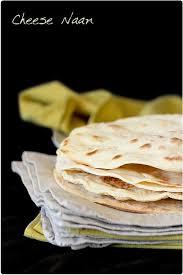 cuisine indienne naan dahl de lentilles aux épices chefnini