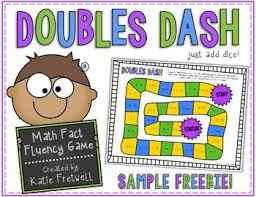 doubles addition facts worksheets best 25 math doubles ideas on doubles facts doubles
