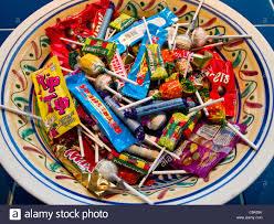halloween candy stock photos u0026 halloween candy stock images alamy