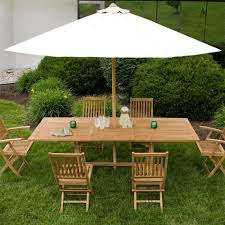 antique expandable outdoor dining table home designing