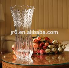 Colored Crystal Vases Handblown Colored Glass Vases Handblown Colored Glass Vases
