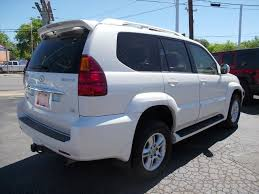 lexus gx470 tire pressure 2006 lexus gx 470 4dr suv 4wd in san antonio tx luna car center