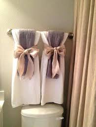 bathroom towel ideas bath towels decoration ideas bathroom towel decor home decorations