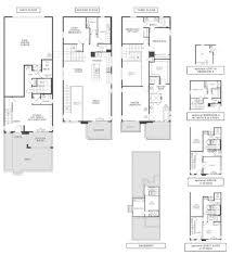 3 Bay Garage Plans by Alto Plan 2 Midtown