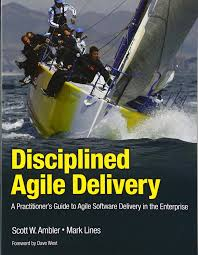 disciplined agile delivery a practitioner u0027s guide to agile