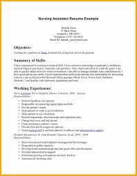 Nurse Assistant Resume Sample by Glamorous Sample Lawyer Resume Cv Cover Letter For More Legal Best
