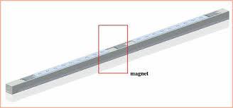 Led Linear Light Commercial Lighting Led Panel Led Panel Light Integrated Led