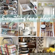 10 kitchen organization tips and 7 kitchen organization products