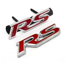 logo de mazda popular ford rs logo buy cheap ford rs logo lots from china ford