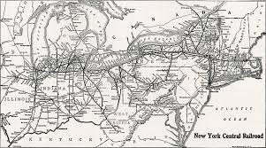 Map Of New York New Jersey by History Of The Mohawk Valley Gateway To The West 1614 1925 U2014 Map