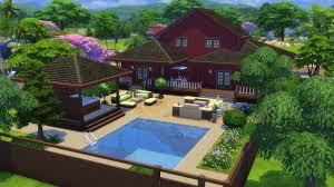 sims 3 backyard ideas backyard fence ideas
