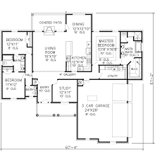 perry homes 2007 floor plans