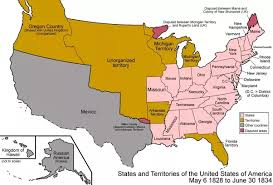 map of mexico with states department of history mexican war this is a map of the mexican