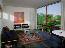 interior design of homes when architects design homes for themselves
