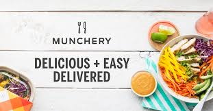 food delivery gifts gift ideas gift cards gift certificates munchery
