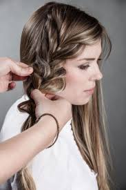 Frisuren Lange Haare Flechten by 7 Beste Idee Frisuren Mittellang Flechten Meistverkauften Und