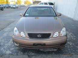 used lexus gs las vegas brown lexus gs for sale used cars on buysellsearch