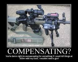 Small Dick Meme - du gun owners are compensating for a small penis page 3 ar15 com