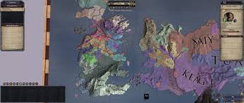 Crusader Kings 2 Map Ck2generator U2013 History And Map Generator For Crusader Kings 2