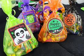 Halloween Goodie Bags Ideas For Halloween Treat Bags Halloween Characterworld Co