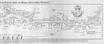 Map Delaware File Delaware River Chart 1655 Jpeg Wikimedia Commons
