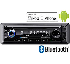 connect android to car stereo usb blaupunkt barcelona 230 in car radio cd player with usb mp3 aux