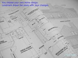 kit homes landmark home and land company inc