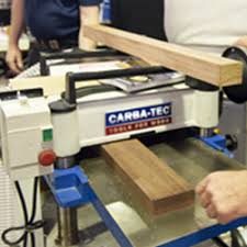 woodworking machinery carbatec
